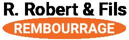 Logo de Rembourrage R.Robert et Fils, rembourreur à Joliette